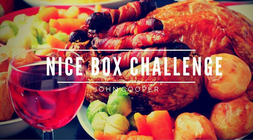 Nice Box Challenge!